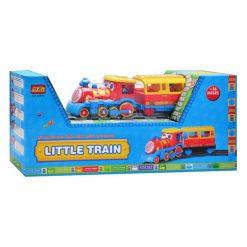 רכבת ענקית