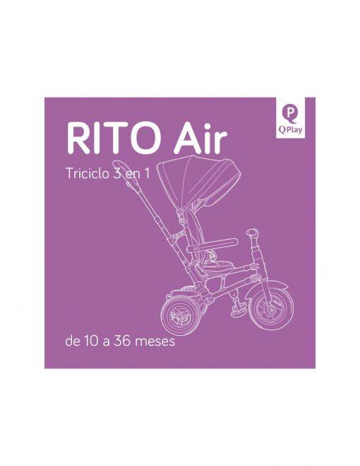 Qplay Rito Air