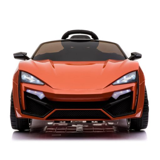 מכונית חשמלית לילדים