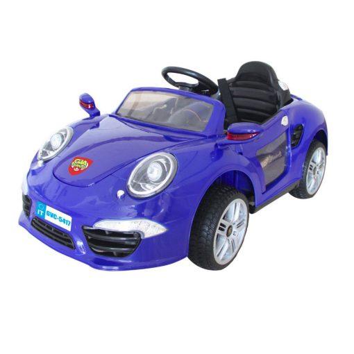 מכונית ספורט 12V