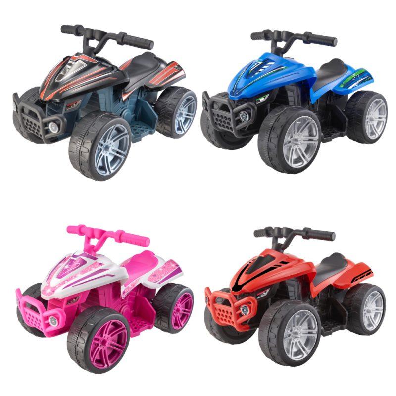 rollpaly quad 6V