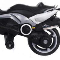 אופנוע 12V לילדים