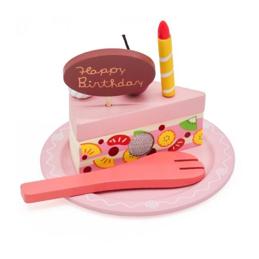 עוגת עץ צעצועל לילדים