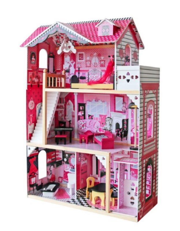 בית בובות ענק