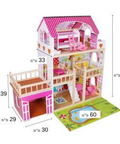 בית בובות גדול