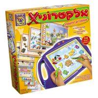 015713 - משחק אלקטרוניקס