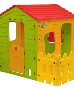 בית לילדים חווה