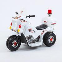 6V אופנוע ממונע