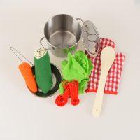 כלי מטבח לילדים