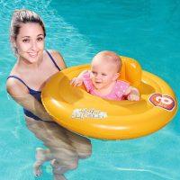 הליכון עם משענת לבריכה