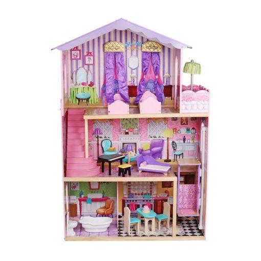 בית בובות ספירלה