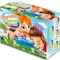 בוקי צרפת - ערכת חקר לחרקים