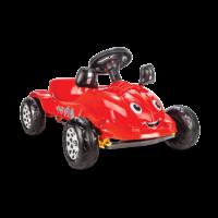 Pilsan פילסאן - מכונית בימבה מירוץ עם פדלים