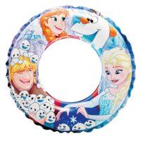 """גלגל ים מתנפח לילדים בעיצוב פרוזן INTEX 56201 במידה 51ס""""מ"""
