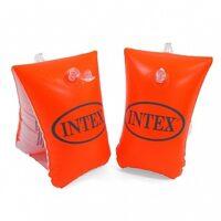 מצופים משולשים כתומים גדולים לשחייה לגילאי 12 - 6, דגם INTEX 58641